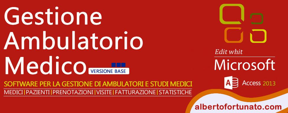 gestione ambulatorio medico